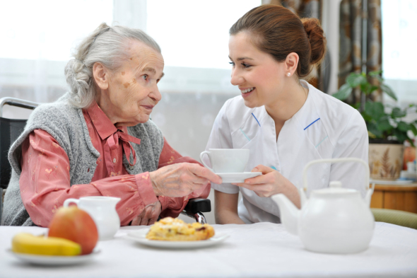 Companionship – 5 Simple Ways in Improving Your Senior Loved One's Life